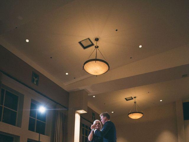 Alex and Nicole's wedding in Huntsville, Ontario 630