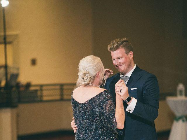 Alex and Nicole's wedding in Huntsville, Ontario 631