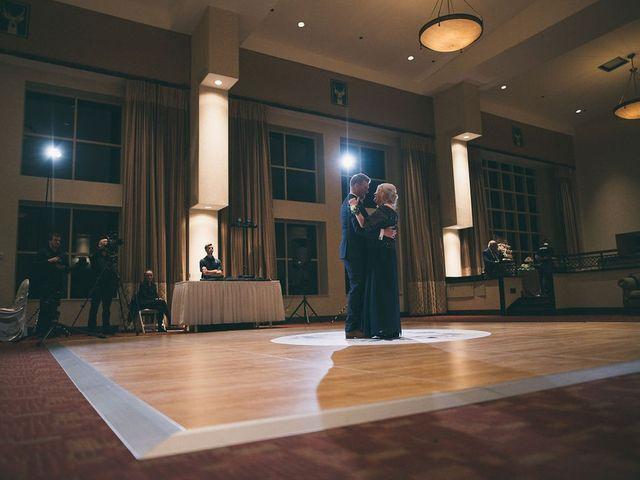 Alex and Nicole's wedding in Huntsville, Ontario 633