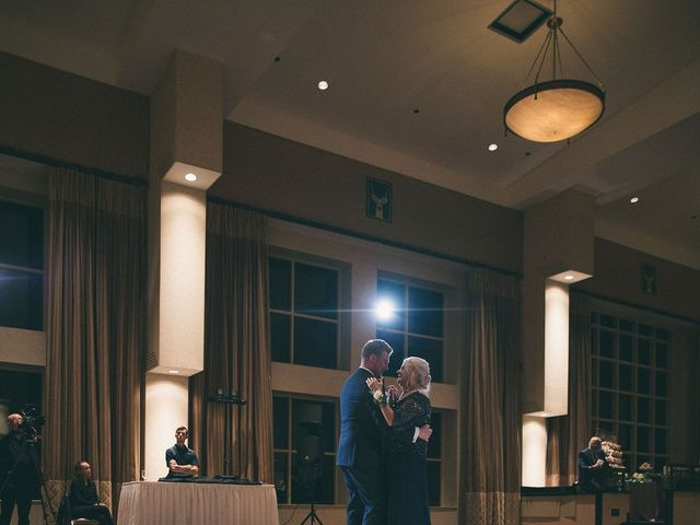 Alex and Nicole's wedding in Huntsville, Ontario 635