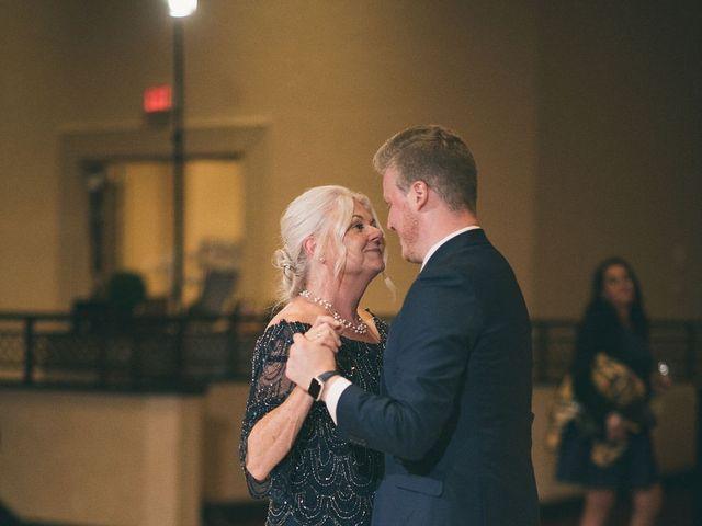Alex and Nicole's wedding in Huntsville, Ontario 637