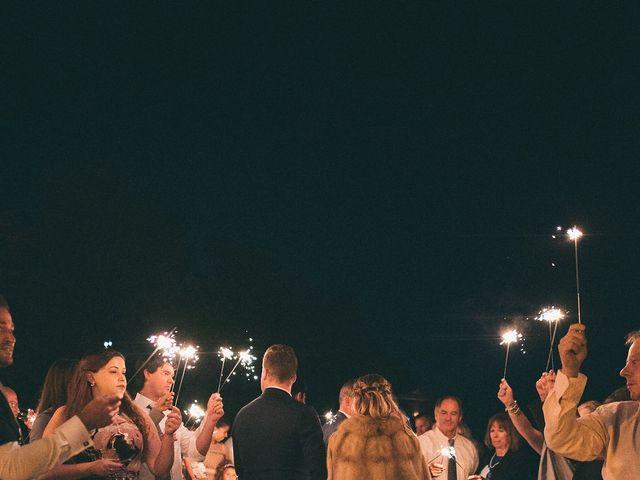 Alex and Nicole's wedding in Huntsville, Ontario 639