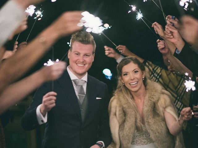 Alex and Nicole's wedding in Huntsville, Ontario 641
