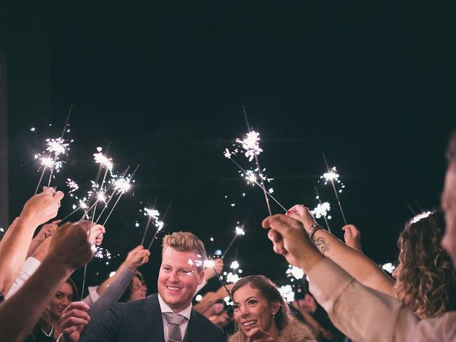 Alex and Nicole's wedding in Huntsville, Ontario 643