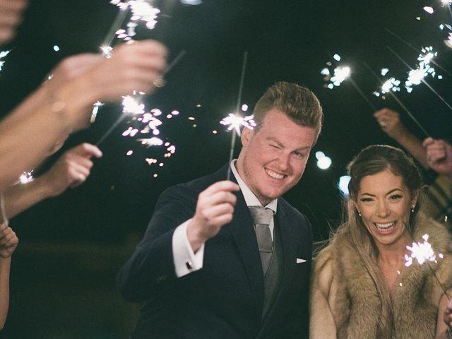 Alex and Nicole's wedding in Huntsville, Ontario 644