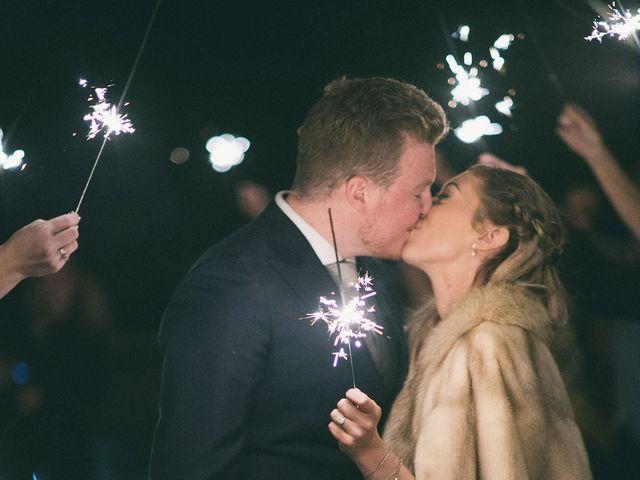 Alex and Nicole's wedding in Huntsville, Ontario 646