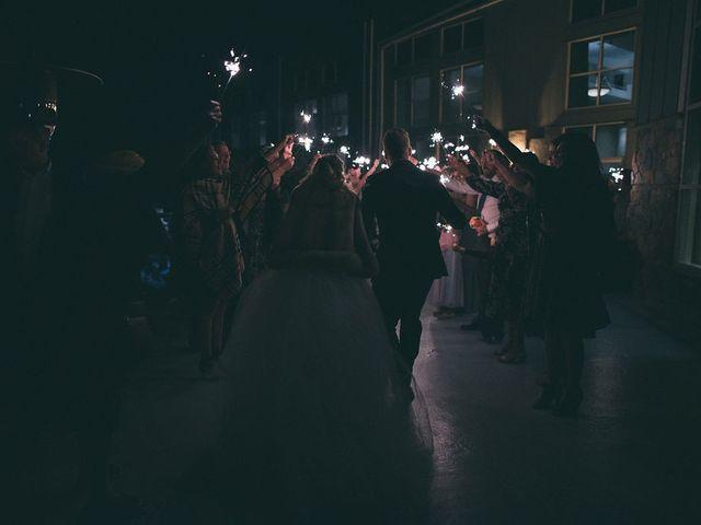 Alex and Nicole's wedding in Huntsville, Ontario 647