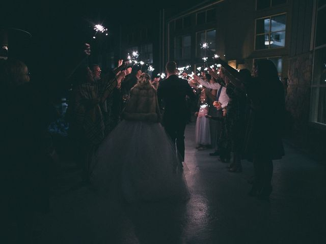 Alex and Nicole's wedding in Huntsville, Ontario 648