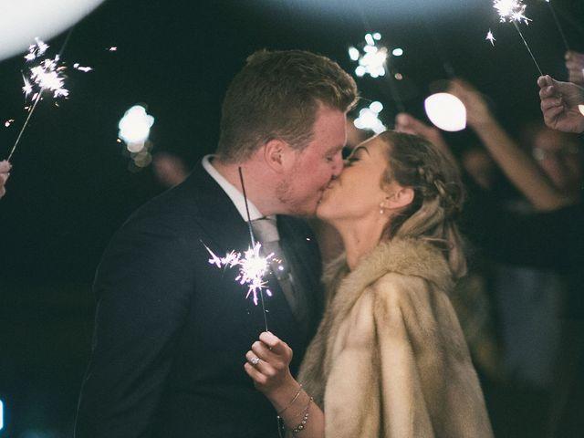 Alex and Nicole's wedding in Huntsville, Ontario 649