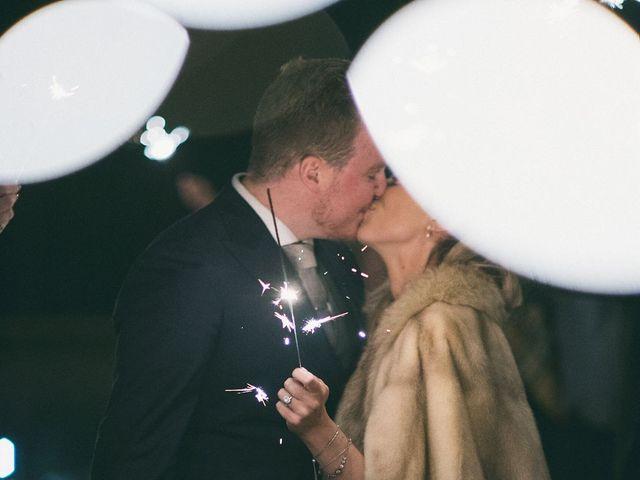 Alex and Nicole's wedding in Huntsville, Ontario 650