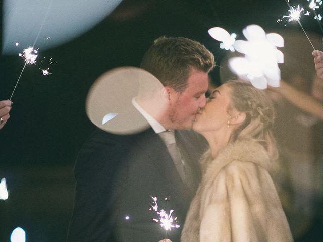 Alex and Nicole's wedding in Huntsville, Ontario 652