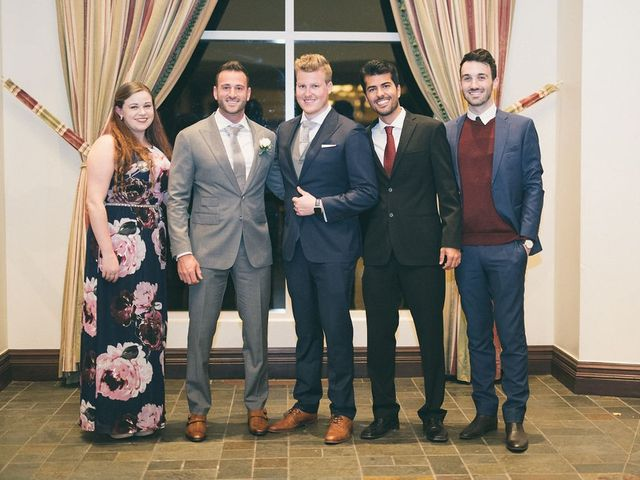 Alex and Nicole's wedding in Huntsville, Ontario 661