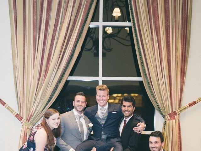 Alex and Nicole's wedding in Huntsville, Ontario 662