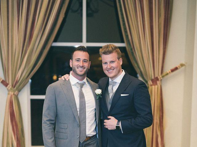 Alex and Nicole's wedding in Huntsville, Ontario 667