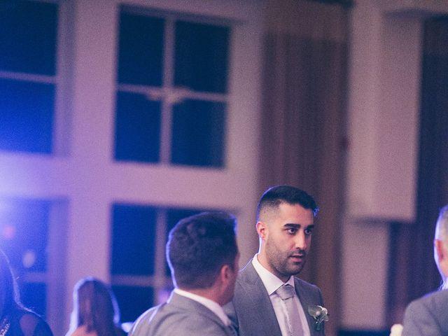 Alex and Nicole's wedding in Huntsville, Ontario 674