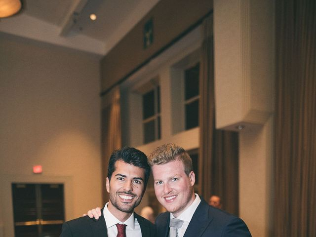 Alex and Nicole's wedding in Huntsville, Ontario 678
