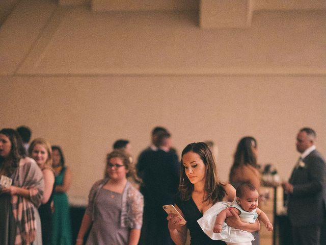 Alex and Nicole's wedding in Huntsville, Ontario 680