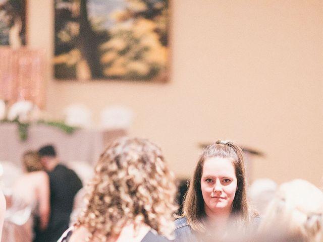 Alex and Nicole's wedding in Huntsville, Ontario 683