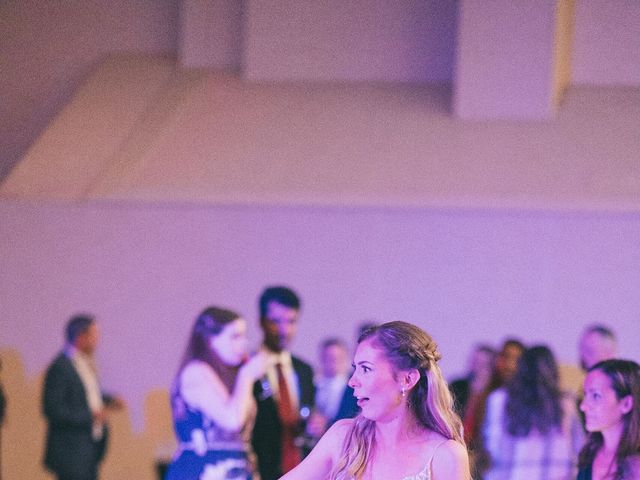 Alex and Nicole's wedding in Huntsville, Ontario 689