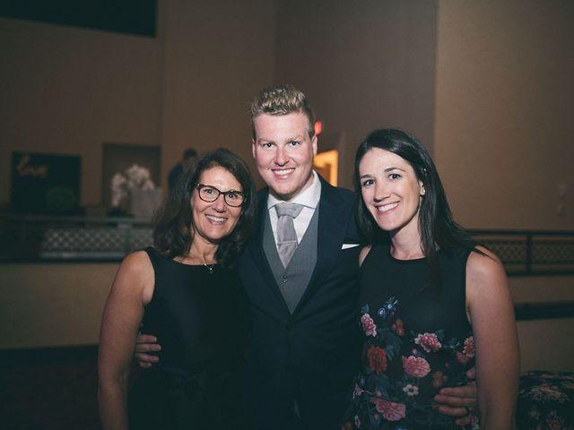 Alex and Nicole's wedding in Huntsville, Ontario 691