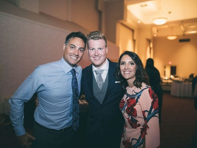 Alex and Nicole's wedding in Huntsville, Ontario 694
