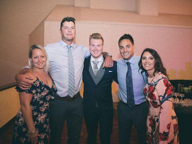 Alex and Nicole's wedding in Huntsville, Ontario 695
