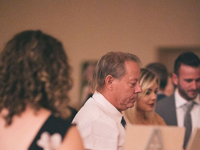 Alex and Nicole's wedding in Huntsville, Ontario 710