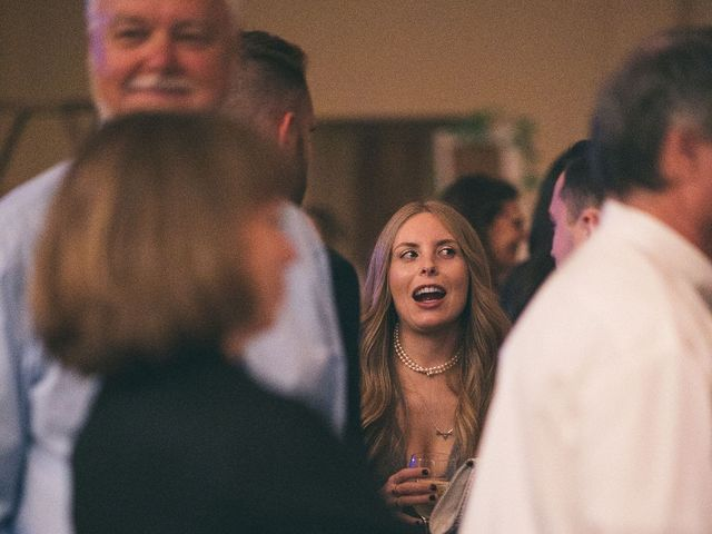 Alex and Nicole's wedding in Huntsville, Ontario 711