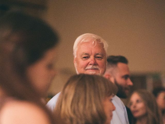 Alex and Nicole's wedding in Huntsville, Ontario 712