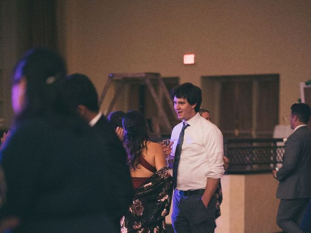 Alex and Nicole's wedding in Huntsville, Ontario 714