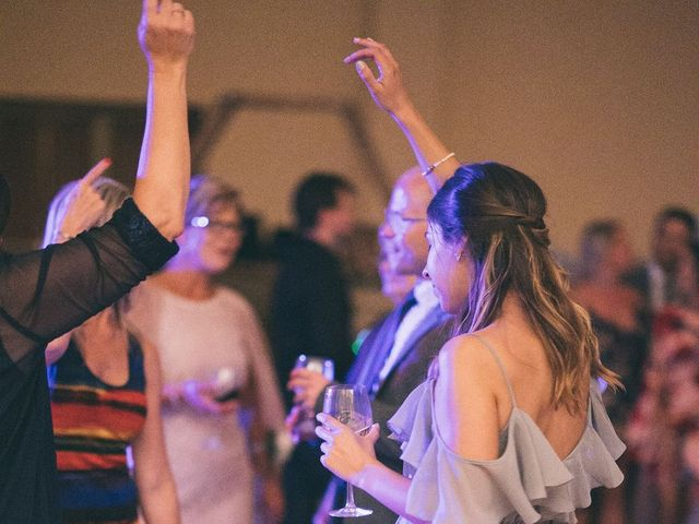 Alex and Nicole's wedding in Huntsville, Ontario 715