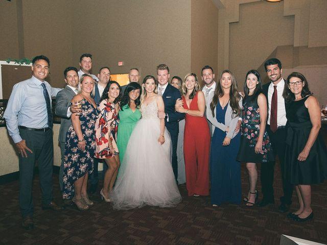 Alex and Nicole's wedding in Huntsville, Ontario 716
