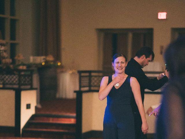 Alex and Nicole's wedding in Huntsville, Ontario 717