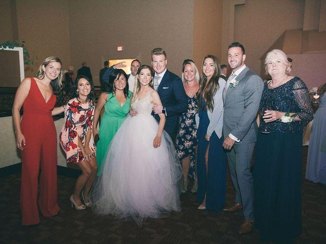 Alex and Nicole's wedding in Huntsville, Ontario 722