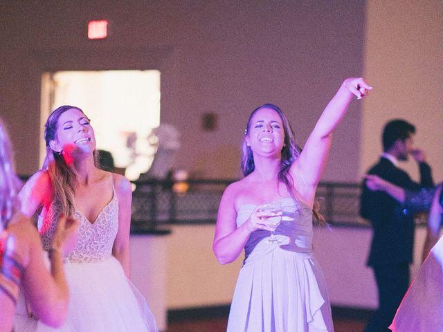 Alex and Nicole's wedding in Huntsville, Ontario 729