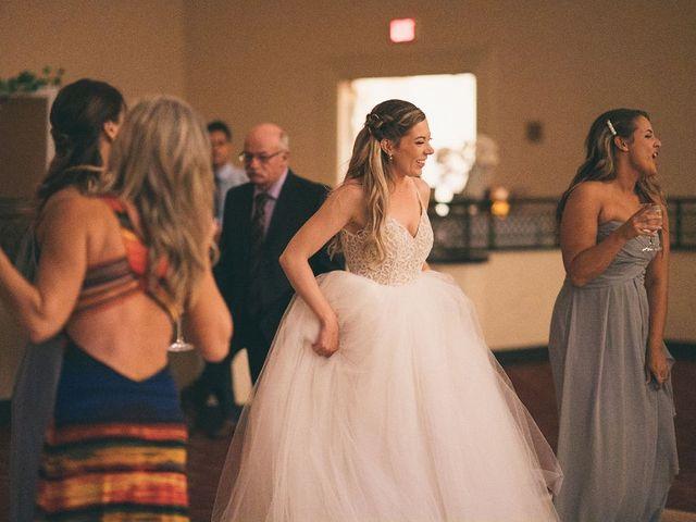 Alex and Nicole's wedding in Huntsville, Ontario 731