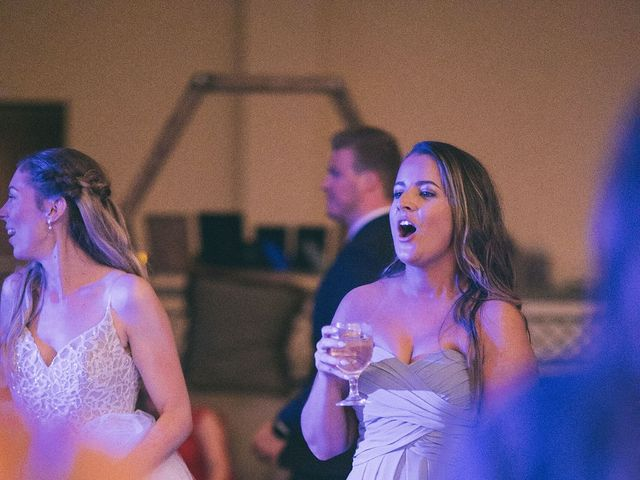 Alex and Nicole's wedding in Huntsville, Ontario 733