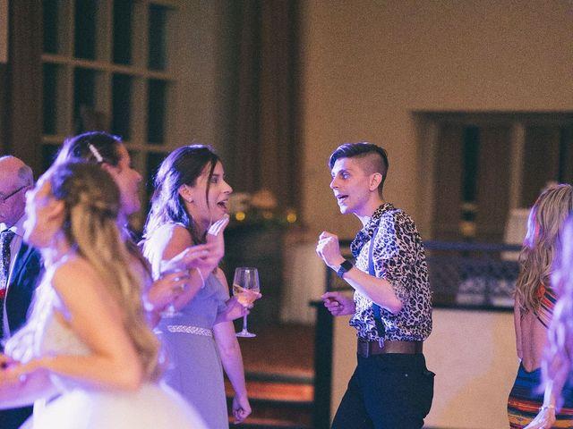 Alex and Nicole's wedding in Huntsville, Ontario 736