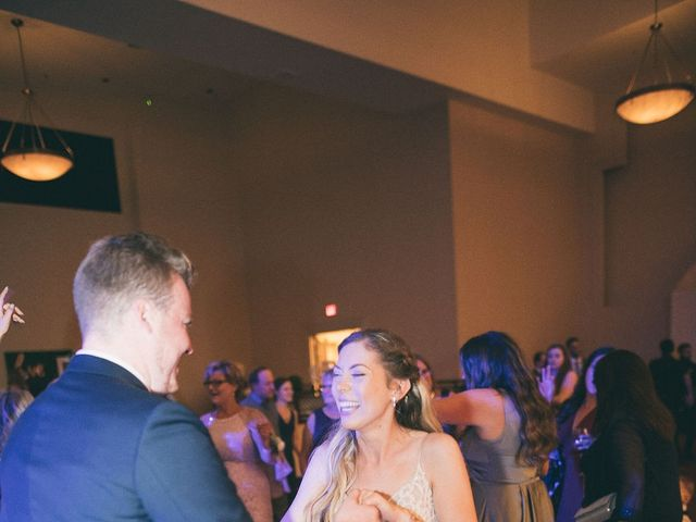 Alex and Nicole's wedding in Huntsville, Ontario 737
