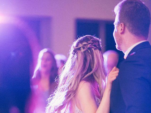 Alex and Nicole's wedding in Huntsville, Ontario 742