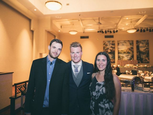 Alex and Nicole's wedding in Huntsville, Ontario 746
