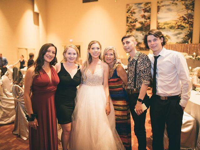 Alex and Nicole's wedding in Huntsville, Ontario 749