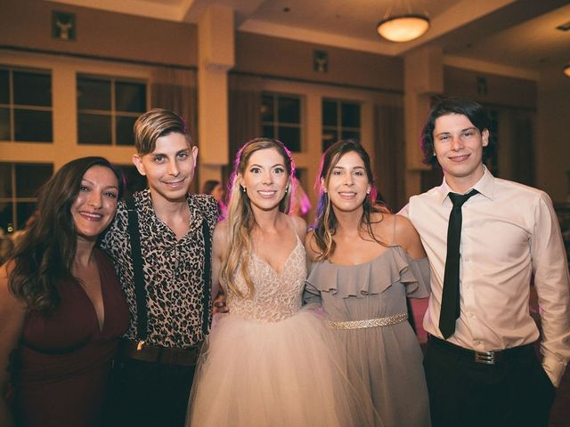 Alex and Nicole's wedding in Huntsville, Ontario 751