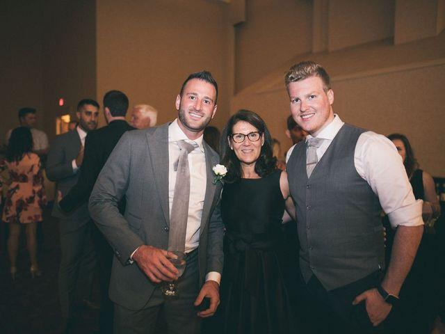 Alex and Nicole's wedding in Huntsville, Ontario 752