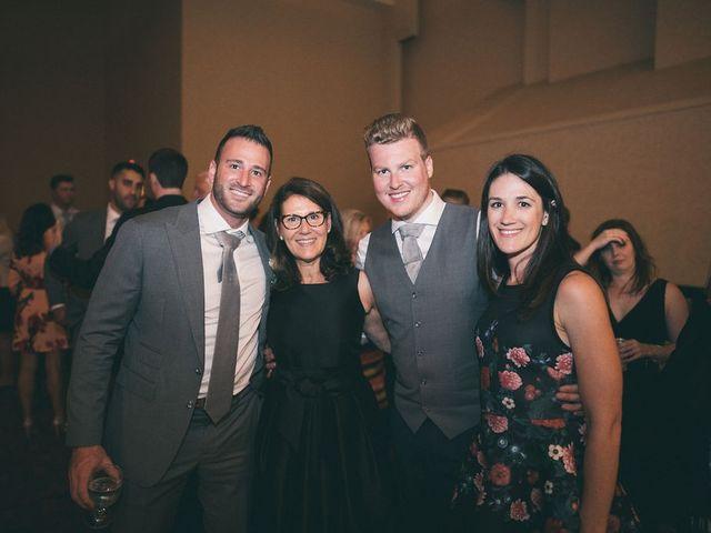 Alex and Nicole's wedding in Huntsville, Ontario 753