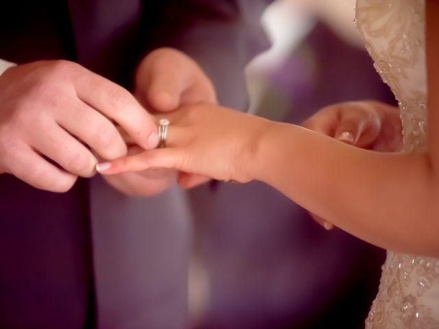 Christian and Kreeshna's wedding in Toronto, Ontario 55