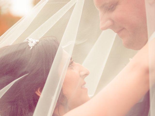 Christian and Kreeshna's wedding in Toronto, Ontario 72