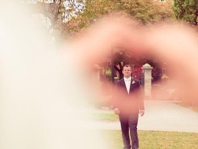 Christian and Kreeshna's wedding in Toronto, Ontario 73