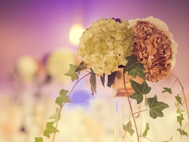 Christian and Kreeshna's wedding in Toronto, Ontario 79