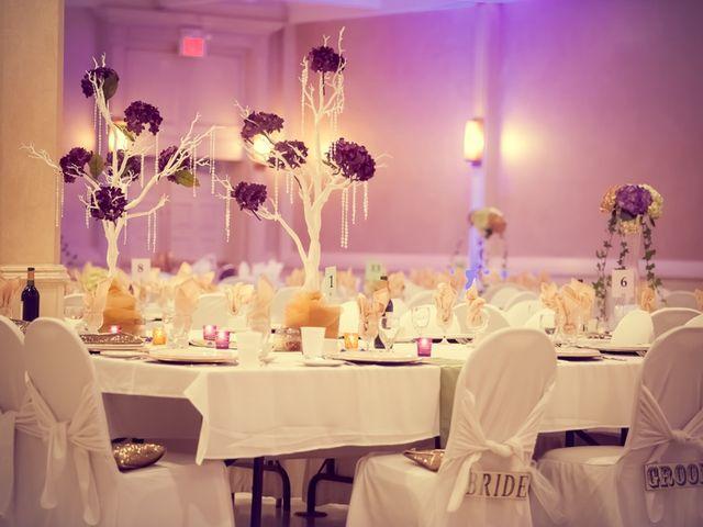 Christian and Kreeshna's wedding in Toronto, Ontario 81